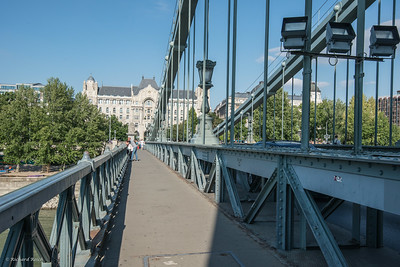 Budapest, Vienna, Bratislava and Prague 2014